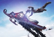 Snow Moto Racing Freedom receives a huge update!