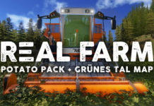 Real Farm's first two DLCs announced, free of charge on launch