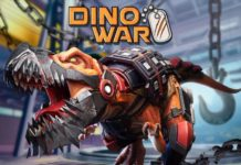Mobile Gaming News: Dinosaurs Stomp Back to Life in Mobile Survival Game Dino War