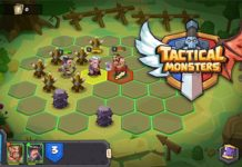 Tactical Monsters Rumble Arena Expands Beyond PC and Android with Upcoming iOS Release
