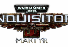 Take a Look at the Single-Player Campaign in Warhammer Inquisitor - Martyr!