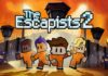 The Escapists 2 out now on Switch!