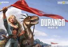 Nexon Launches Globally Anticipated Mobile Game Durango: Wild Lands in Korea!