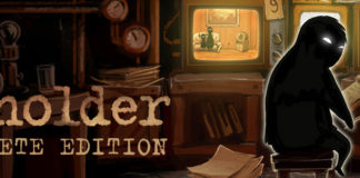 Slum Lord or Savior; You Decide in Beholder Complete Edition, Launching on PlayStation 4 Today