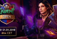 Upcoming Event: The next chapter in GWENT Masters rivalry kicks off this weekend