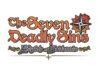 The Seven Deadly Sins: Knights of Britannia new trailer