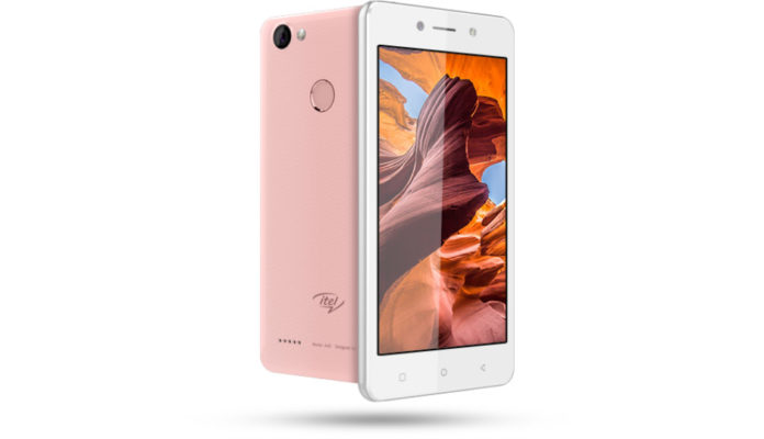 itel Mobile rolls out itel A40, a 4G VoLTE-enabled smartphone, at an effective price of INR 3099