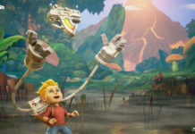 Rad Rodgers is coming to PlayStation 4 and Xbox One