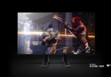 Acer Unveils 65-inch Predator Big Format Gaming Display with NVIDIA G-SYNC