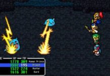 RPG Dragon Sinker for PlayStation: Slay the evil Dragon with the help of elves and dwarves in Dragon Sinker coming to PlayStation this winter!