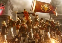 Mobile Gaming News: Final Fantasy Awakening First Official Announcement