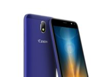 Ziox Mobiles extends its product portfolio with the addition of the newest smartphone Astra Star priced at Rs. 5,899/-