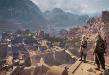 THE HIDDEN ONES - THE FIRST DOWNLOADABLE CONTENT FOR ASSASSIN'S CREED® ORIGINS - WILL RELEASE ON JANUARY 23RD