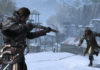 UBISOFT UNVEILS ASSASSIN'S CREED® ROGUE REMASTERED; HITTING SHELVES MARCH 20TH
