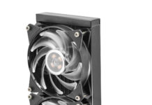 Cooler Master Redefines Liquid and Air Cooling