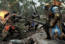 DEDICATED SERVERS COMING TO FOR HONOR PC ON FEBRUARY 19TH