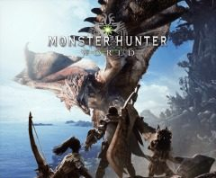 REVIEW : MONSTER HUNTER: WORLD (PS4/ PS4 Pro)