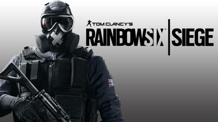 TOM CLANCY'S RAINBOW SIX SIEGE ANNOUNCES FREE PLAY WEEKEND STARTING FEBRUARY 15TH