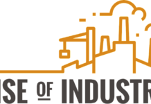 Rise of Industry launches on Early Access