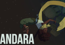 Dandara is Out Now For Console, PC, and Mobile!