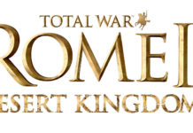 Explore the Desert Kingdoms of Total War: ROME II in a new Culture Pack coming 8th March