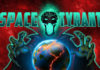 Blue Wizard Digital's Speedy Strategy Game 'Space Tyrant' Conquers 1.0 This February