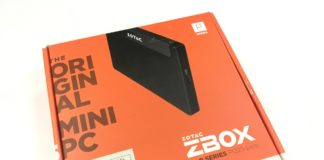 ZOTAC ZBOX PICO PI225 WINS THE COVETED 2018 IF DESIGN AWARD