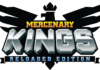 Mercenary Kings Reloaded Out Now for Switch, Xbox 1, PSVita, PS4 and PC
