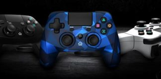 Snakebyte PS4 Wired Gamepad Launched in India!