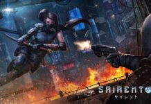 Sairento VR Leaves Steam Early Access Today