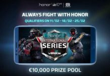 Gameloft and Honor launches eSports onMobile Platform