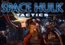 Focus Home Interactive Announces 'Space Hulk: Tactics', A New Take on the Space Hulk Experience