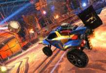 PSYONIX AND MONSTERCAT TO RELEASE NEW MUSIC IN ROCKET LEAGUE® THIS YEAR