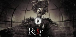 Rise of Insanity leaves Early Access March 1