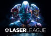 Laser League enters Early Access on Steam TODAY!!!