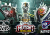 Sports Gaming and Gridiron Carnage News: Mutant Football League Simulates The Big Game