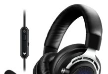 Rapoo India introduces the VPRO VH150 Backlit Gaming Headset