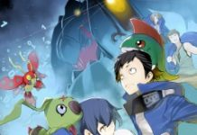 REVIEW : DIGIMON STORY: CYBER SLEUTH - HACKER'S MEMORY (PS4/ PS4 Pro)