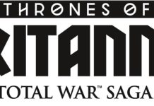 Unite the Lands and Forge a New Kingdom in a Total War Saga: Thrones of Britannia