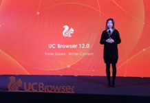UC Browser Registers 130 Million Monthly Active Users in India; Launches new version UC Browser 12.0 for India market