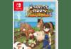 Harvest Moon: Light of Hope Special Edition Packshot Revealed