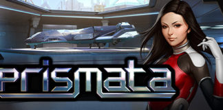 Prismata - a hybrid strategy game eight years in development - launches