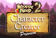 SK2 Character Creator Now Available