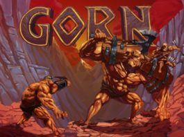 GORN: VR smash hit gets an oversized 'Big Things' Update