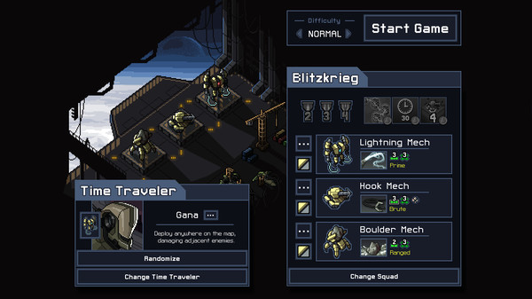 REVIEW : Into the Breach (PC/ Steam)