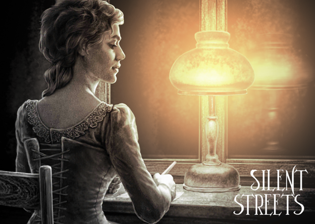 Silent Streets: The Mockingbird's Last Dive Makes Players a True Detective on iOS Platforms Today