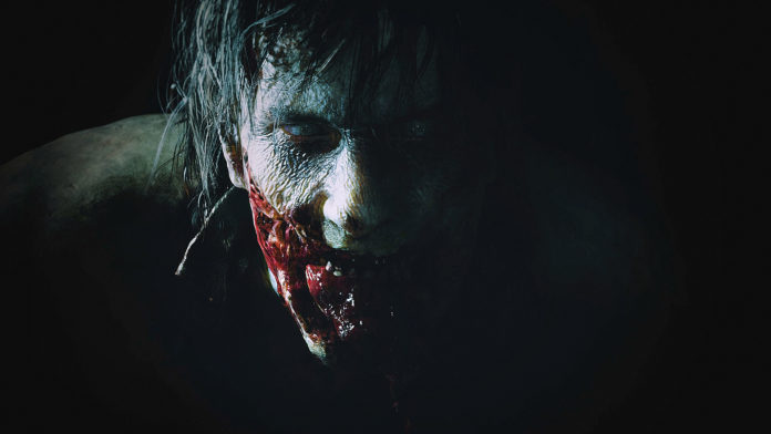 REVIEW : RESIDENT EVIL 2 (XBOX One X)
