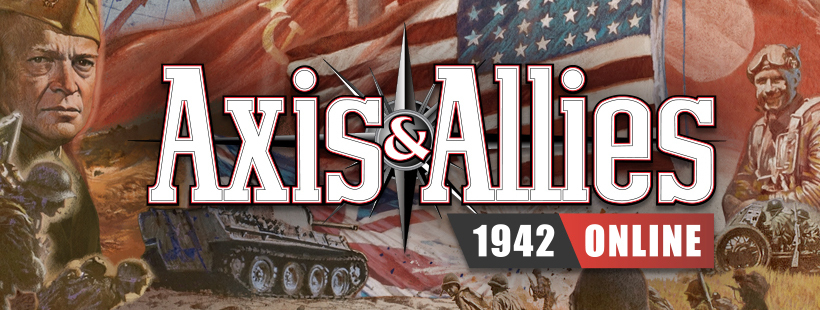 Axis & Allies 1942 Online Release Date Announced   Hardcore Gamers